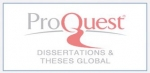 "Семинар ""ProQuest Dissertation and Theses Global"""